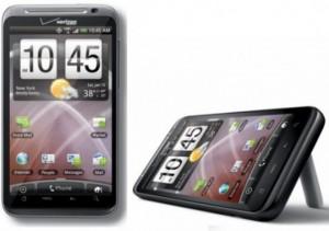 mobile 4G thunderbolt